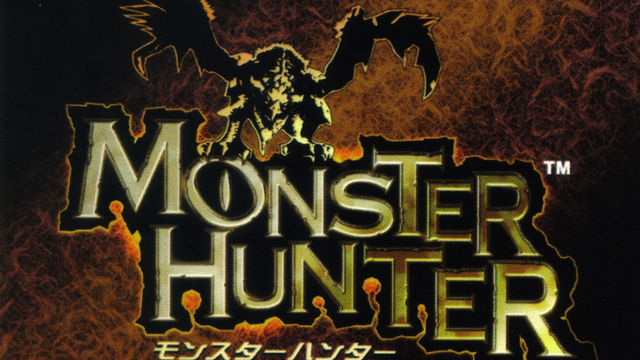 Capcom celebra los 15 años de Monster Hunter con un vídeo especial