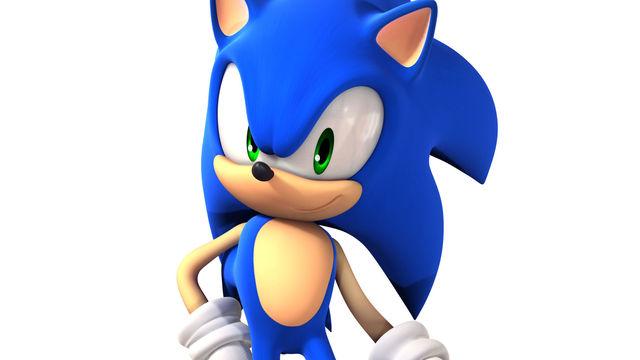 Filtrada la lista de niveles de Sonic Generations
