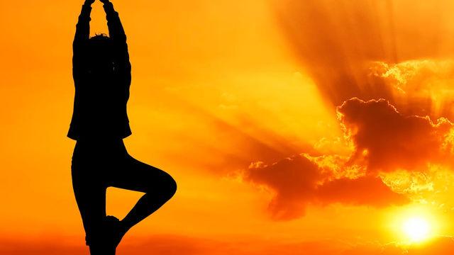 E3: Practica yoga con Kinect
