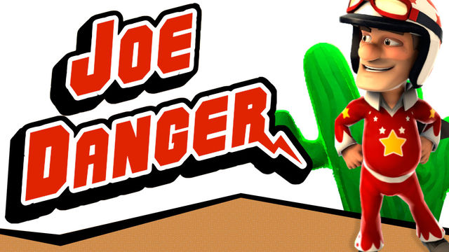 Joe Danger llegará a Steam este mes