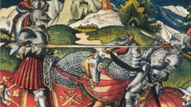 Descubre la historia que se esconde tras The Cursed Crusade
