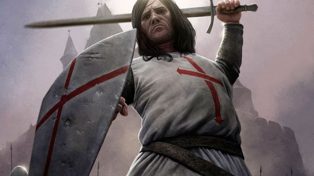Un nuevo vídeo de Stronghold Crusader 2 nos presenta a Ricardo Corazón de León
