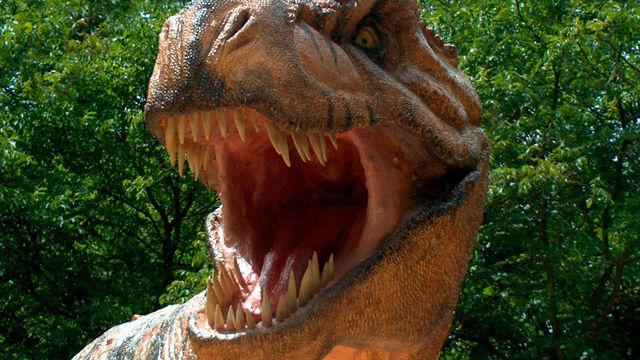 E3: Primeras imágenes de Battle of Giants: Dinosaur Strike