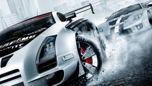 Ridge Racer para PlayStation Vita sólo tendrá un modo compatible con 3G