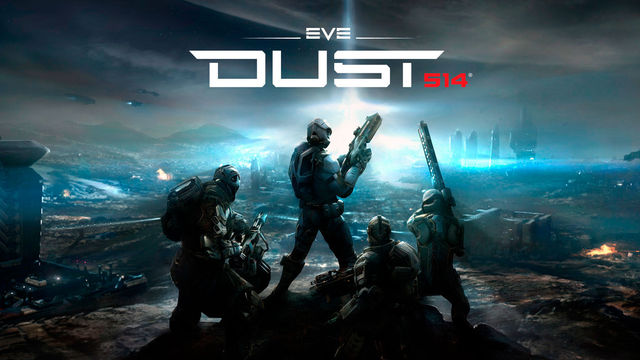 Mañana estará disponible la beta de Dust 514 para suscritos a PlayStation Plus