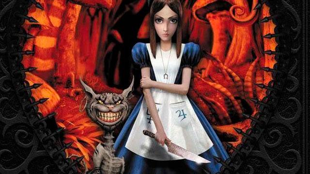 American McGee quiere llevar Alice al cine