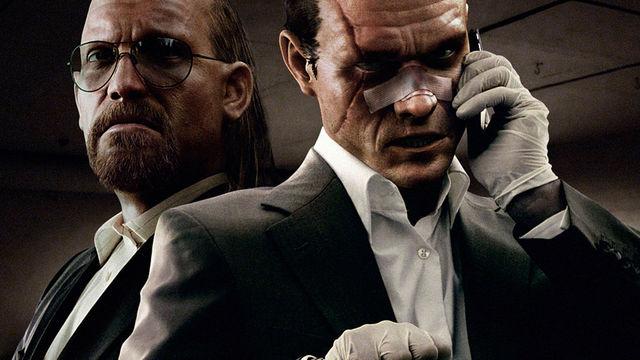 Anunciado oficialmente Kane & Lynch 2: Dog Days
