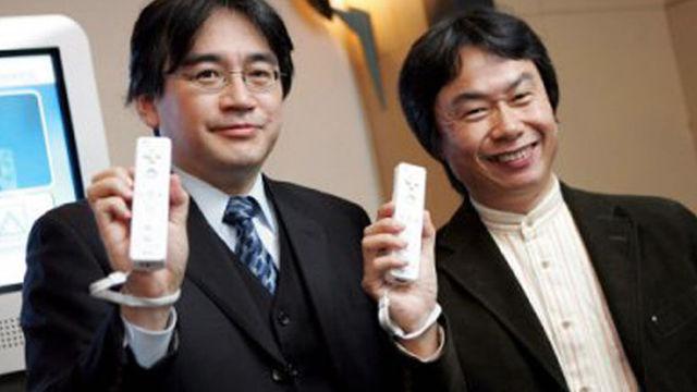E3: El presidente de Nintendo rechaza bajar el precio de Wii