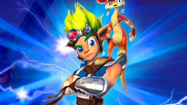 Sony confirma Jak & Daxter HD Collection
