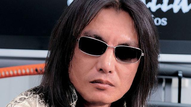 Tomonobu Itagaki: `Aerosmith y Armageddon salvaron mi vida´