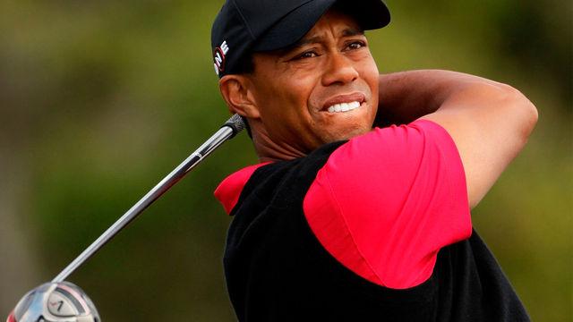 Estas son las novedades de Tiger Woods PGA Tour 13