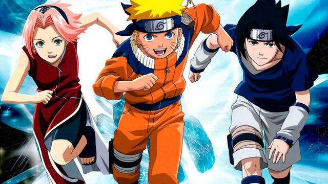 Naruto en modo Kurama será jugable en Naruto Shippuden: Ultimate Ninja Storm 3