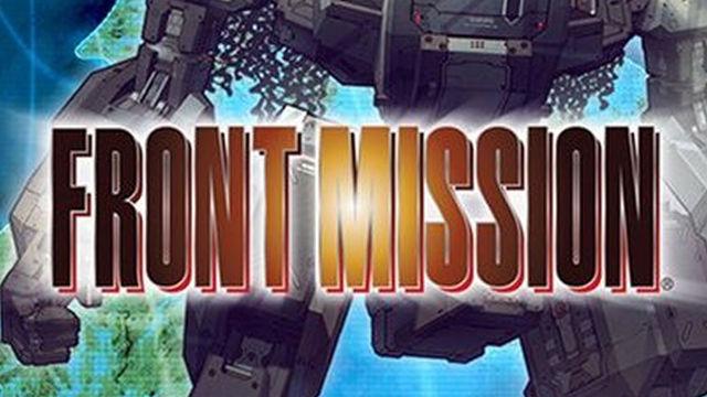 Front Mission podría volver al género de la estrategia en un futuro