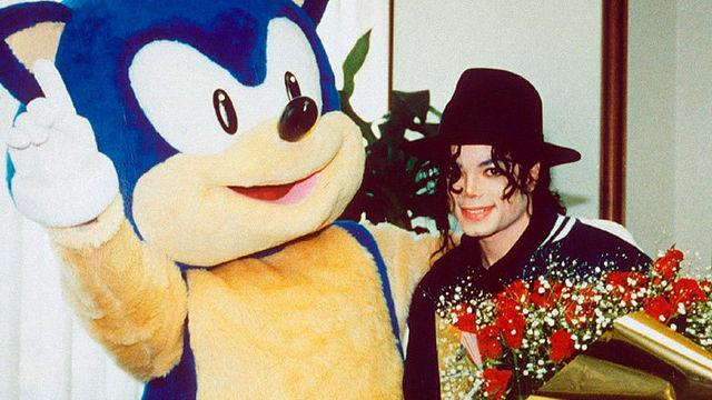 Nuevos detalles sobre la participación de Michael Jackson en la banda sonora de Sonic 3