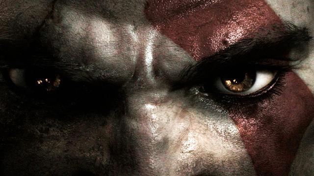 Se desvelan algunas escenas eliminadas de God of War 3