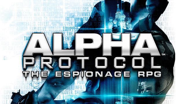 Nuevo vídeo de Alpha Protocol