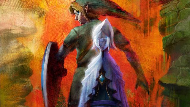 E3: Nintendo se centrará en mejorar los gráficos de Zelda: Skyward Sword