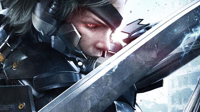 Ya disponible la demo de Metal Gear Rising: Revengeance en Xbox Live