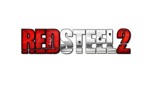 E3: Primeros vídeos de Red Steel 2