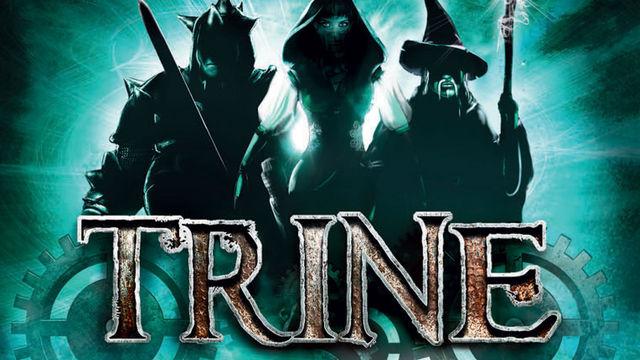 Trine 2 llega a Europa a finales de año