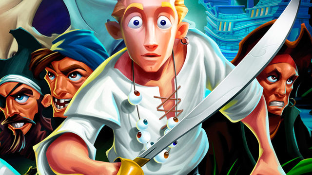 Anunciado Monkey Island Special Edition Collection