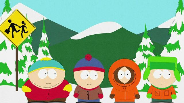 South Park regresa a los videojuegos