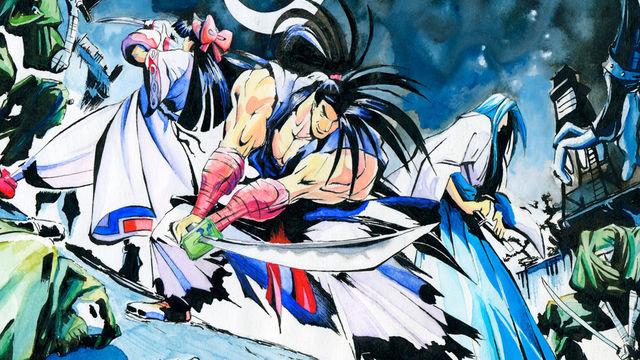 SNK podría estar preparando el regreso de Samurai Shodown