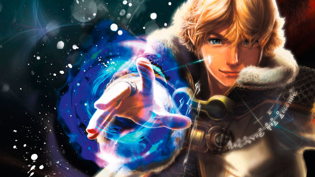 Final Fantasy Crystal Chronicles: The Crystal Bearers, en diciembre en América