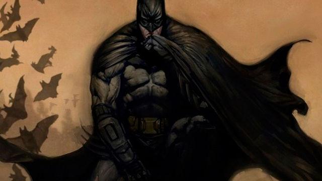Batman también visitará las portátiles este año con Batman: Arkham Origins Blackgate