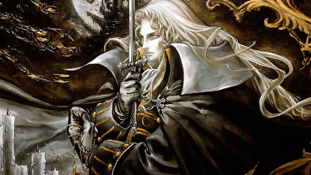 E3: Primer vídeo de Castlevania: Harmony of Despair