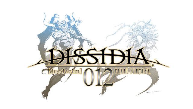 Dissidia 012: Final Fantasy se lanza el 22 de marzo en Estados Unidos