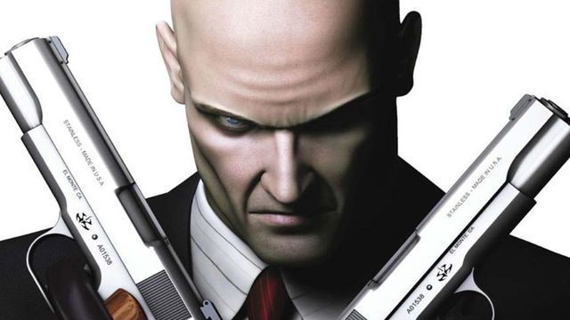 Desvelada la lista de actores de Hitman Absolution