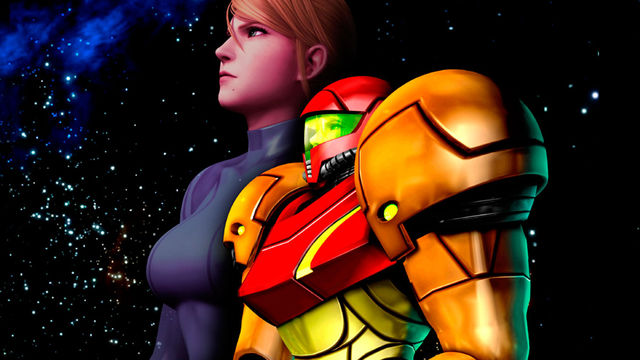 E3: Nuevo vídeo de Metroid: Other M