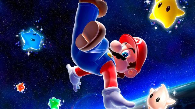 La super guía también estará en Mario Galaxy 2