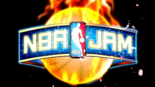 Nuevo vídeo de NBA Jam On Fire Edition