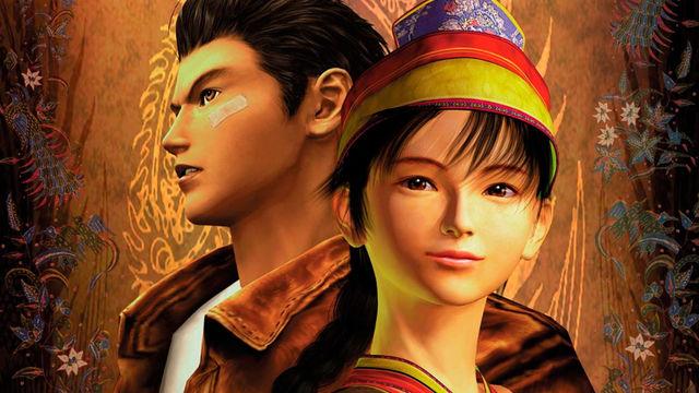 Sega evalúa lanzar remasterizaciones de Shenmue y Shenmue II