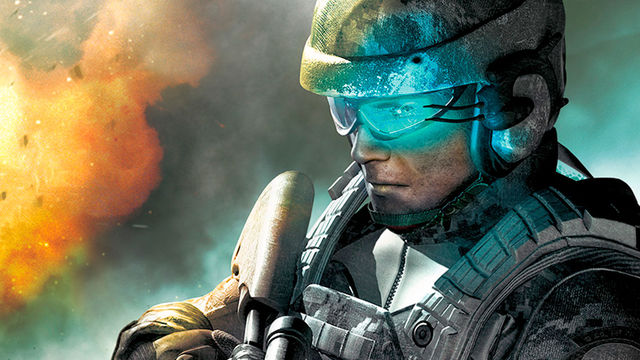 Fin de semana de doble experiencia en Ghost Recon: Future Soldier