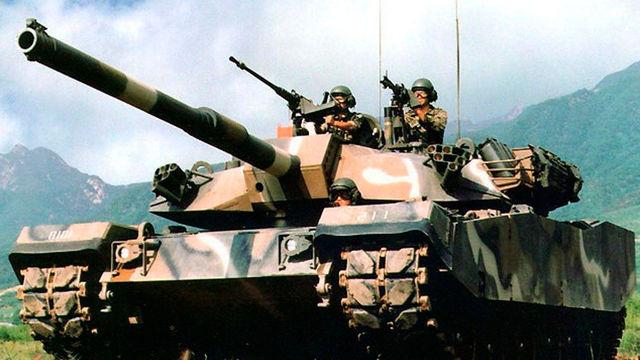 World of Tanks llegará a Xbox 360