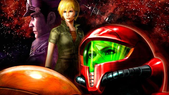 El guion de Metroid: Other M es responsabilidad de Nintendo