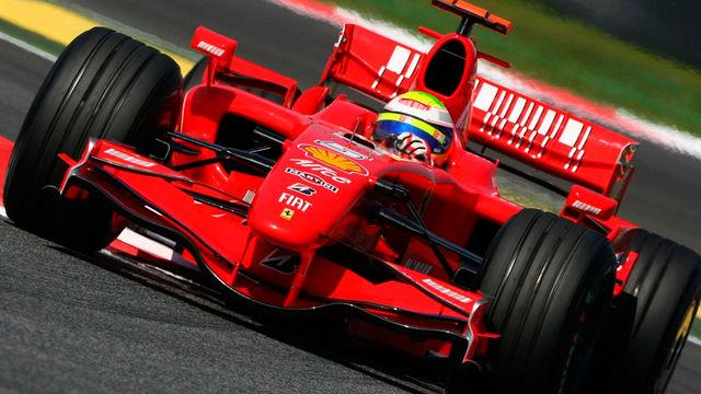 F1 2011 tendrá coche de seguridad
