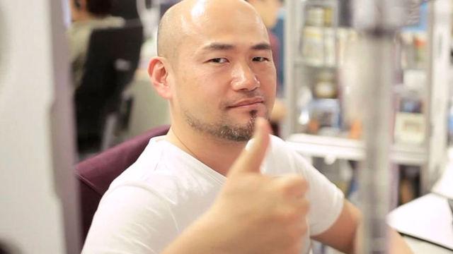 Kamiya quiere hacer una secuela de The Wonderful 101