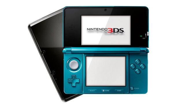 Nintendo 3DS ha vendido ya 22 millones de unidades en todo el mundo