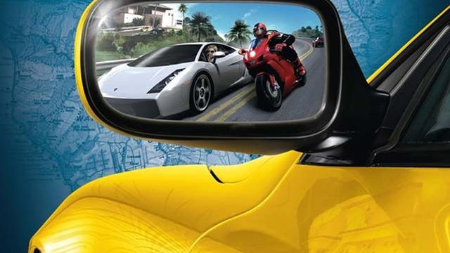 Test Drive: Ferrari Racing Legends llega a España el 22 de marzo