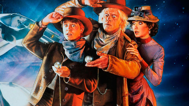 Disponible para descarga el segundo episodio de la aventura 'Back to the future'