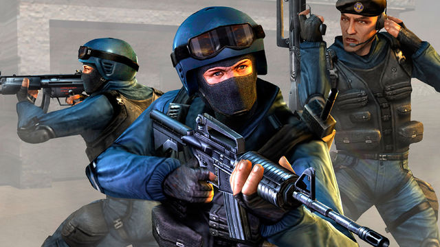 Se muestran en vídeo tres minutos de la beta de Counter-Strike: Global Offensive