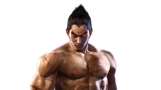 Nuevos vídeos de Street Fighter x Tekken