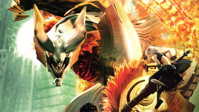 God Eater 2 tendrá multijugador online en PS Vita