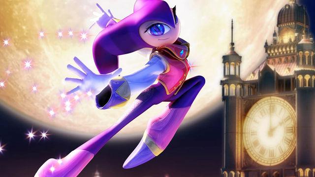 Sega registra en Japón la marca 'Nights Dream Wheels'