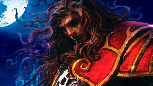 Nuevo tráiler de Castlevania: Lords of Shadow - Mirror of Fate