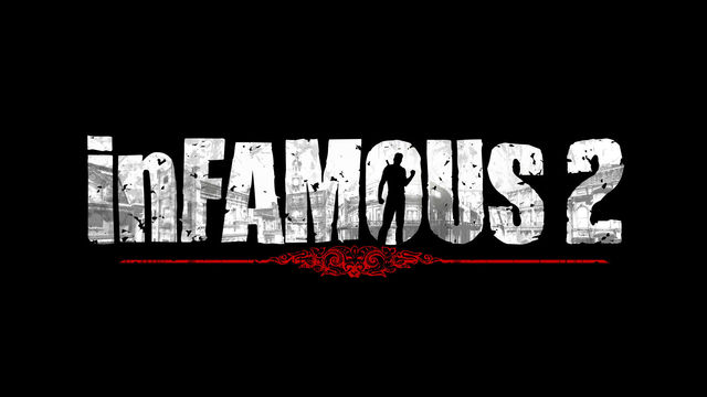 Nuevo vídeo de inFamous 2: Festival of Blood